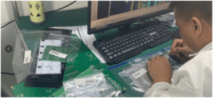 pcb-Electronic-Components-Checking