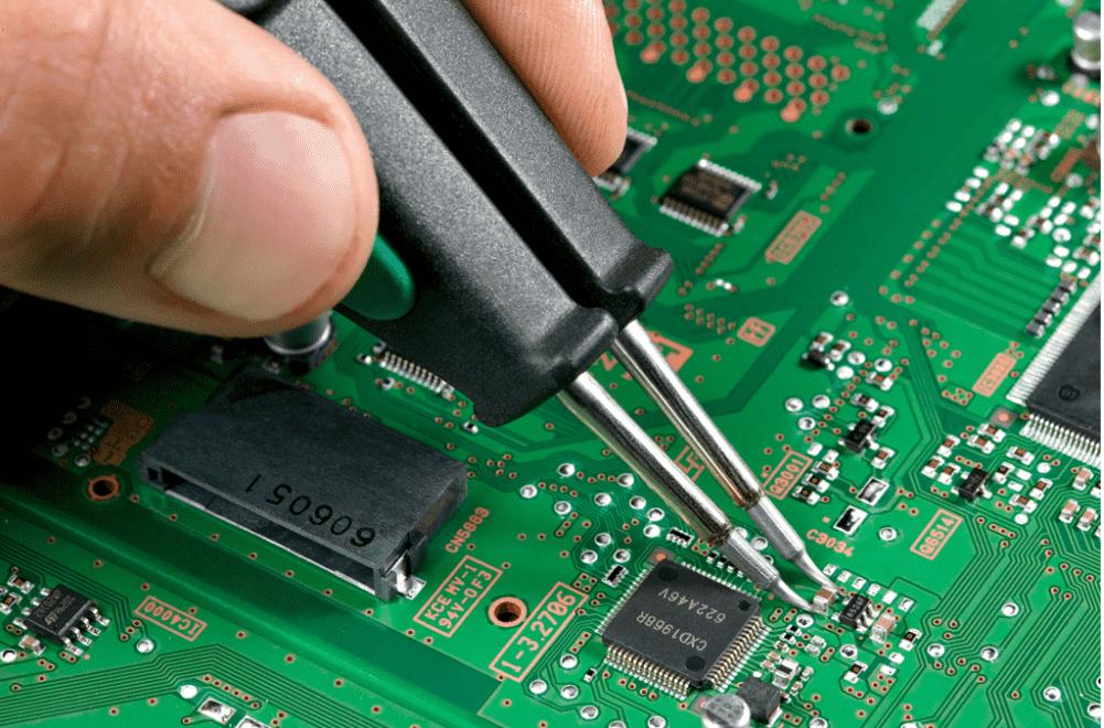 PCBA-SMT-assembly