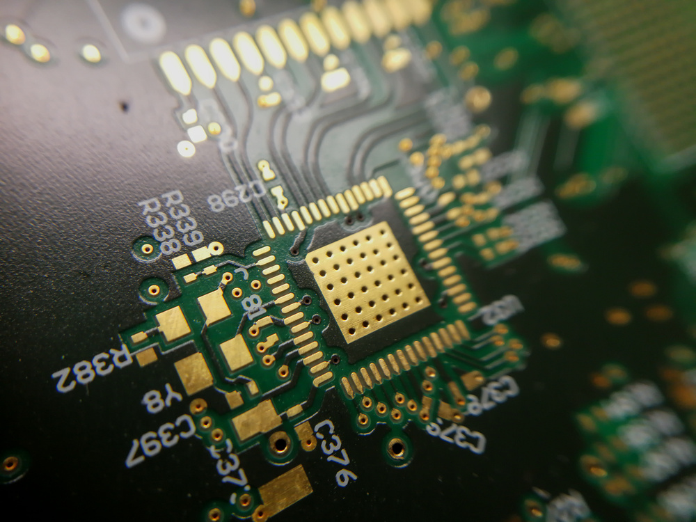 PCB manufacturer in Europe