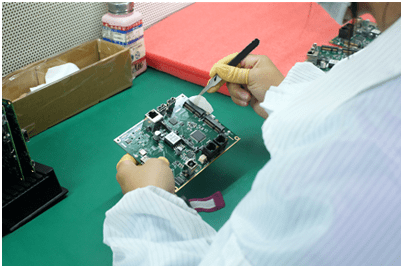 pcb-Cleaning