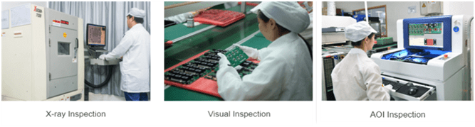pcb- Inspection