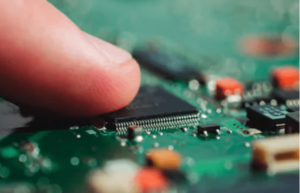 tesT-the-short-circuit-on-the-PCB-board