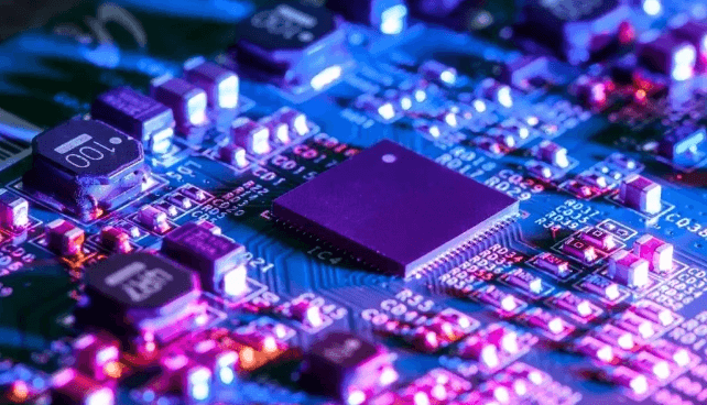 Common IC failure modes pcb