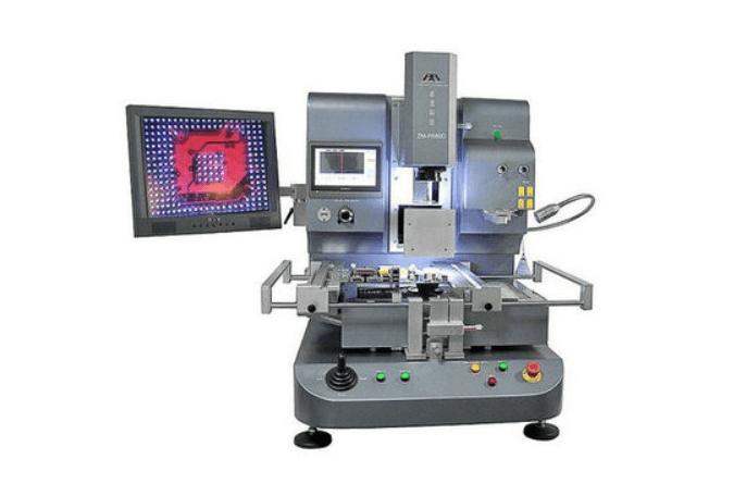 Printed circuit board MACHINE